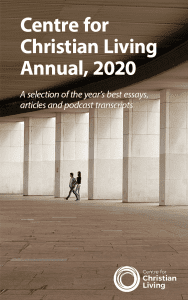 CCL Annual 2020 cover