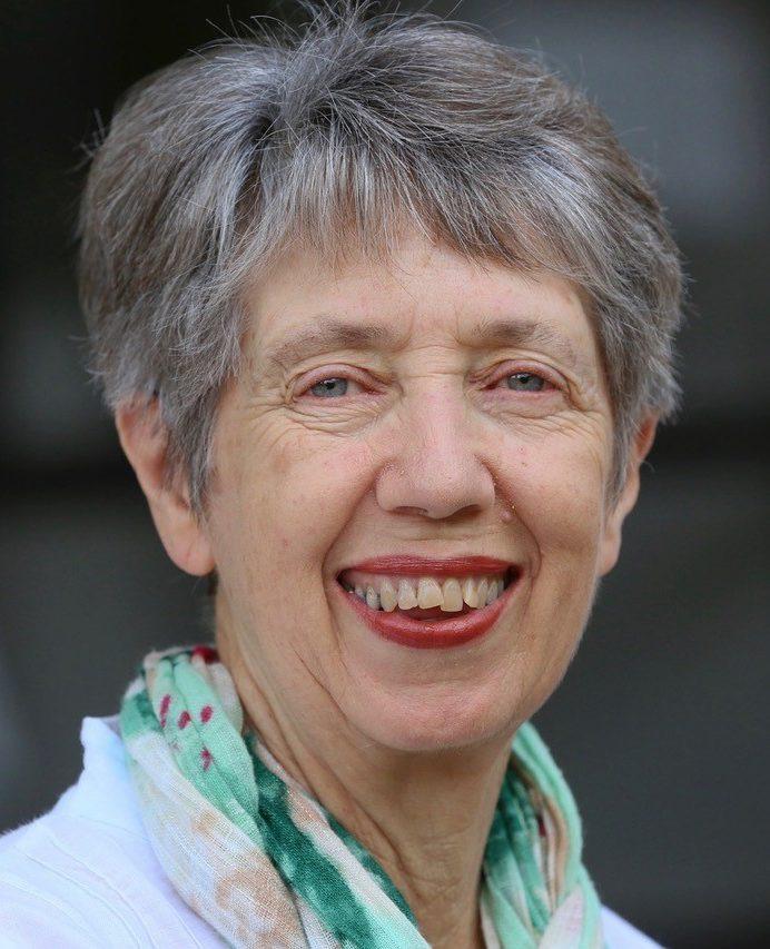 Lesley Ramsay